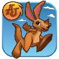 AJ Jump: Animal Jam Kangaroos