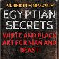 Albertus Magnus: Egyptian Secrets