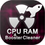 CPU RAM Cooler Booster Cleaner