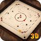 Carrom Multiplayer – 3D Carrom Board Game