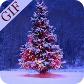 Christmas Tree GIF – Animation