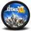 Cities XL 2012 UserInter