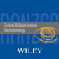 Clinical and Experimental Ophthalmology