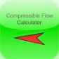 Compressible Fluid Flow Calculator
