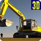 Construction Excavator Simulator 2017