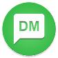 DM for WhatsApp