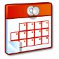 Desktop Calendar Jalali/Gregorian