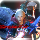 Devil May Cry 4 Keyboard and Mouse Support