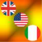 Dictionary English Italian English