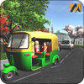Drive City Tuk Tuk Rickshaw