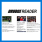 Drudge Reader for Windows 10