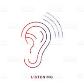 EasyListening – Hearing Aid