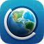 Economy Globe 3D