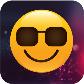 Emoji Stickers for IMO