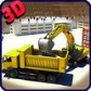 Excavator Simulator 3D – Drive Heavy Construction Crane A real parking simulation game