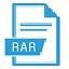 Extract RAR