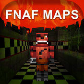 FNAF Maps Free – Map Download Guide for Five Nights At Freddys Minecraft PE & PC Edition