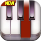 FNAF Piano Tiles Game