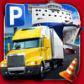 Ferry Port Car Parking Simulator – Real Monster Bus Driving Test Truck Racing Run Race Games