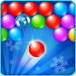 Fish Rescue : Bubble Shooter Game