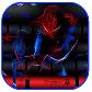 Fluorescent Spider Man Theme