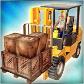 Forklift games : The forklift simulator