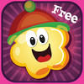 Fruit Candy Maker – Make, Decorate, Eat and Crush the Fruity Candy