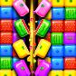Fruit Cube Puzzle