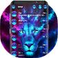 Galaxy lion SMS