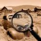 Ghost Town Hidden Objects