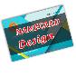 Graphic Name Art Design