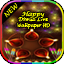 Happy Diwali Live Wallpaper HD