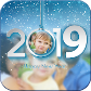 Happy New Year 2019 – PIPPhotoFrames