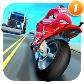 Highway Moto Rider 2 – Traffic Race