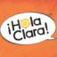 Hola Clara – Spanish