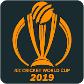 ICC World Cup 2019 Schedule