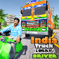 Indian Truck ( Lorry ) Driver