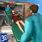 Kids Doctor ER Emergency Rescue Kids Hospital Game