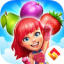 Kingcraft – Candy Garden, Fruits and Jewels