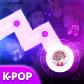 Kpop Dance Line – Magic Tiles Dancing With Idol