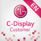 LG C-Display Customer App for iPad