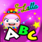 Lalla Learn your ABCs