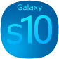 Launcher Galaxy S10 Style
