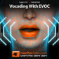 Logic 210 – Vocoding With EVOC