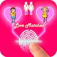 Love calculator -Real love test