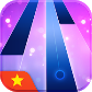 Magic Piano Tiles Classic – Relax and Challenges