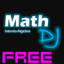 Math DJ: Intro to Algebra Free