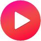 MaxPlayer : Ultra HD Video Player