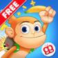 Monkey Math – Jetpack Adventure Free
