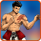 Mortal battle: Street fighter – fighting games (Unreleased)